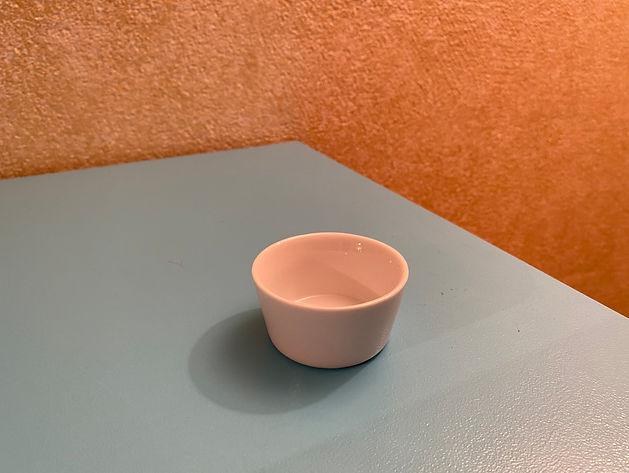 Porzellanschüsseli klein