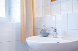 Pokoj č. 2 - koupelna