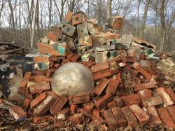 Inevitable Garden Memorial