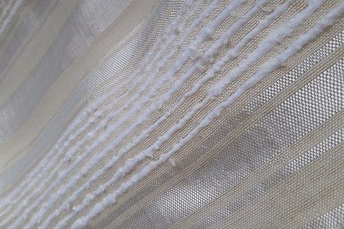 Voilage de Fès en sabra / coton / laine