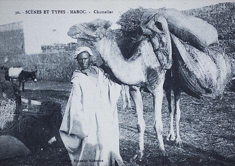 """""""Métiers d'hier"""" Chamelier - Photo n° 33"""