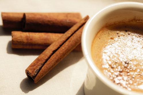 Café à la cannelle 100 g.