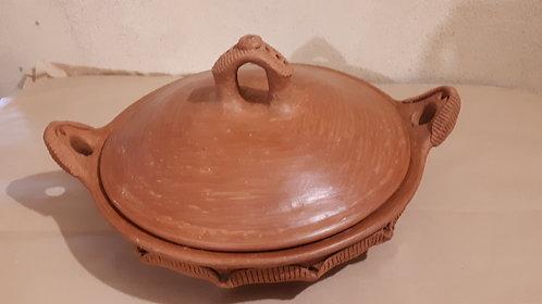 Marmite Beni Saïd plate 5 pers.