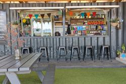 Come enjoy the bar