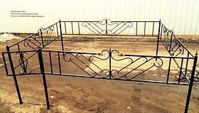 Купить ограду в Княгинино,Лысково,Сергач,Спасское