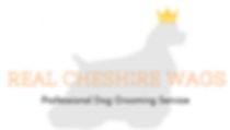 Real Cheshire Wags dog grooming