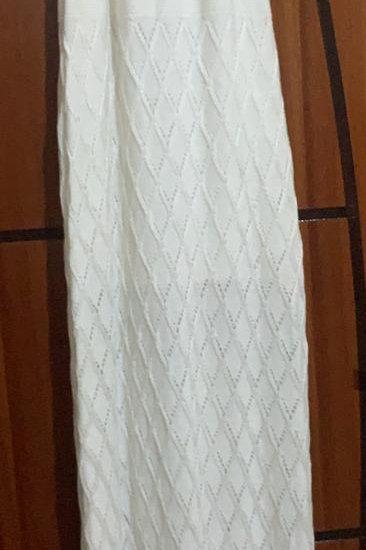 Vestido Pure White