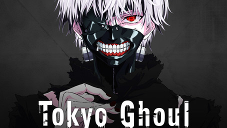 Tokyo Ghoul Review (Anime Review)