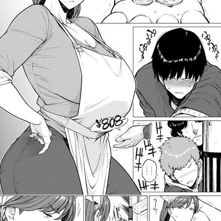 5 Milf Doujinshi (18+)