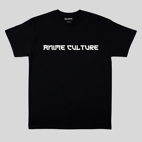 Classic Anime Culture T-Shirt
