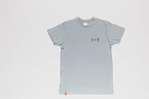 T'shirt Deep Man Gris
