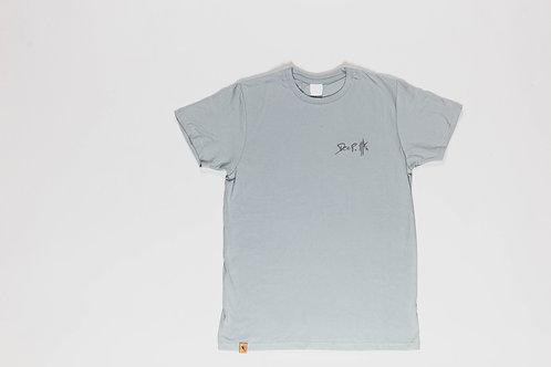 T'shirt Deep Man Gris