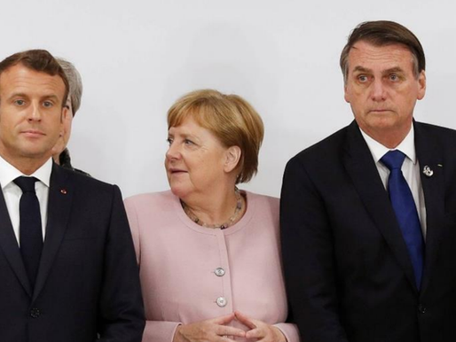 EU-Brazil Relations