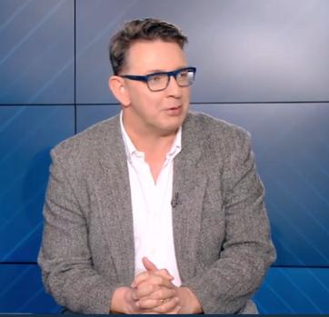 Interview de Jean-Robert Raviot, spécialiste de la Russie . Partie I