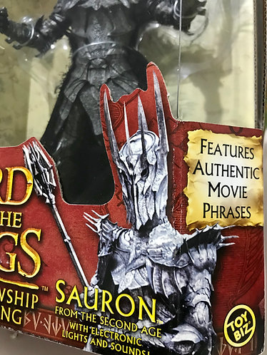 Sauron (Eletronic)