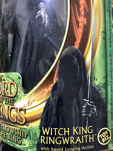 Witch King Ringwraith