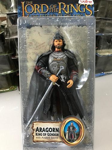 Aragorn (King Elessar)