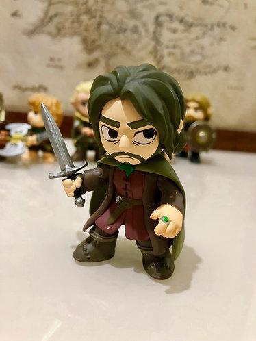 Aragorn Mystery Mini