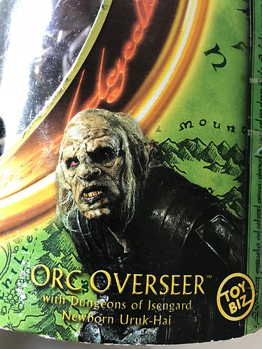 Orc Overseer