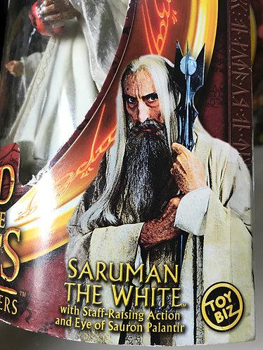 Saruman o Branco