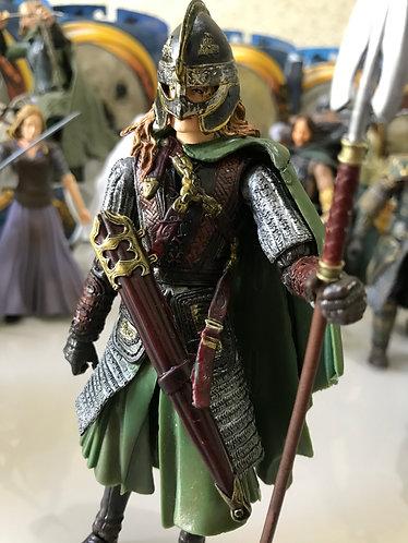 Éowyn Rohan Armor