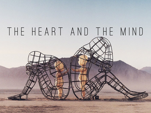 THE HEART + THE MIND