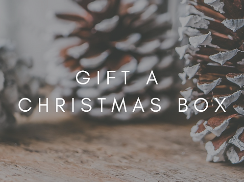 Gift a Candle Subscription For Christmas
