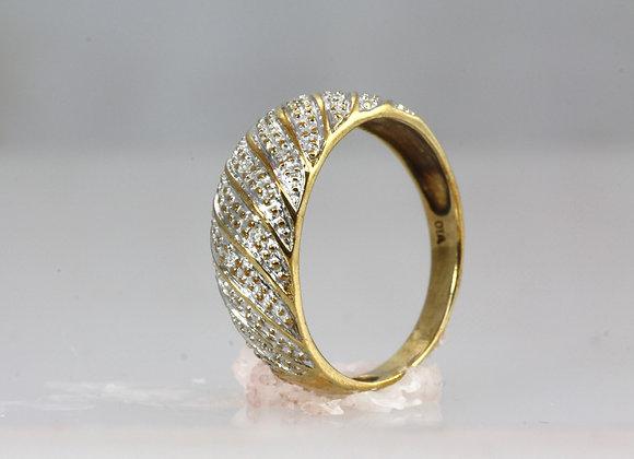Diamond Multi-Stone
