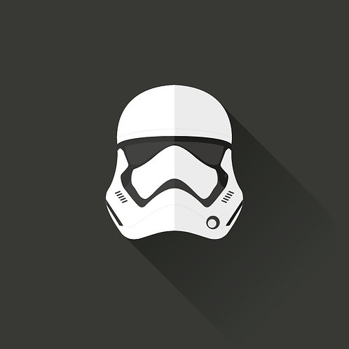 First Order Trooper