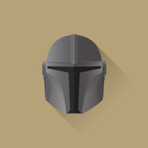 Mandalorian (option 2)