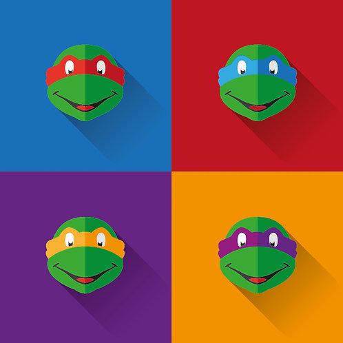 Turtles Quarters