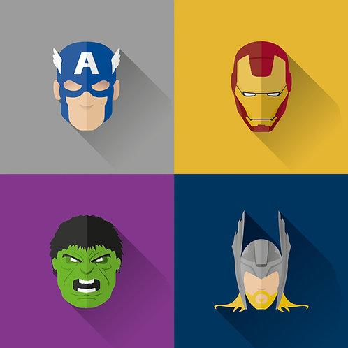 Avengers Quarters
