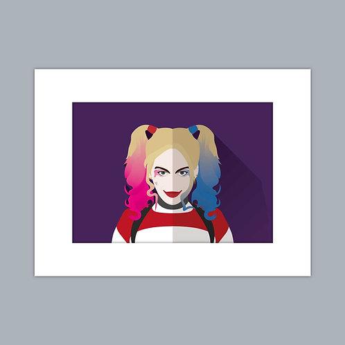 Harley Quinn (Torso)