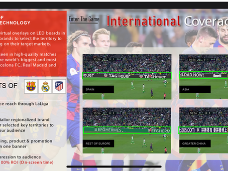 La Liga latest bundles