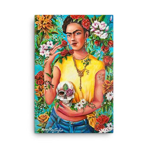 Frida in LA