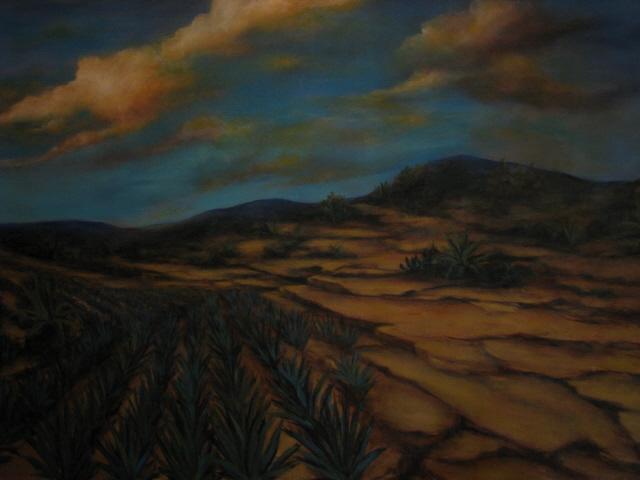 iron cactus series