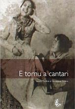 Ciatumè spettacolo Laura Mollica  Giuseppe Greco officina dell'arte
