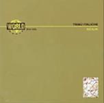 """copertina """"Tribù italiche"""" Laura Mollica. World Music Magazine, musica popolare Sicilia."""
