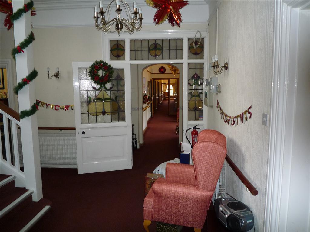 Christmas at Melbury House