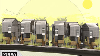 Incline Townhomes