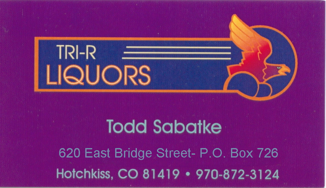 Tri-R Liquors