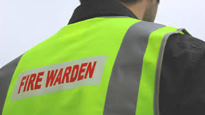 fire warden images