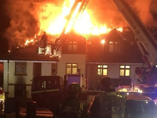 Shocking news - Recently visited a 40+ bed care home-Handyman did Fire Risk Assessment after 2 day t