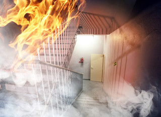 Ignorance is no defence - Make sure your premises is Fire Compliant.