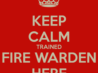 7 Duties of a Fire Warden