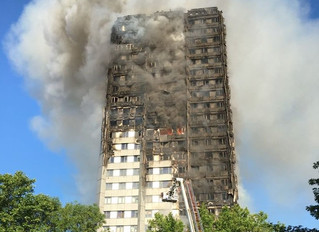 Update on Grenfell...what you need to know