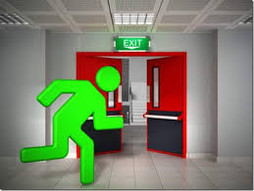 Make sure your business or organisation has a Fire Risk Assessment....it's the law!