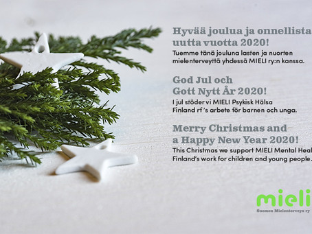 An Investment in the Finnish Workforce
