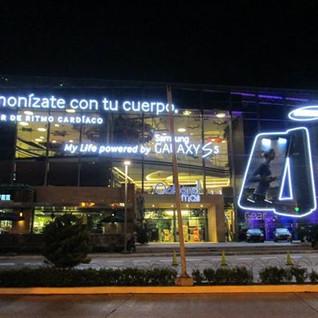 Oakland Mall, Guatemala