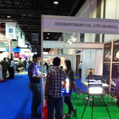 Sign & Graphic Imaging Middleeast(SGI Dubai), Jan 2014